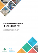 Kit de communication à chaud