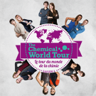 Le Chemical World Tour s'invite au Village de la Chimie